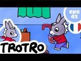 TROTRO - EP45 - Trotro et l'anniversaire de Nana