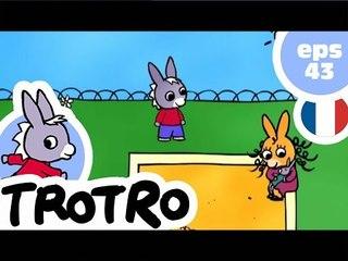 TROTRO - EP43 - Trotro apprend à danser
