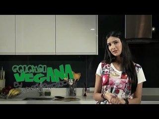 Calentado Vegano - Colombiana Vegana I Katherine Moscoso