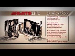 Mojito Lite - Yo Me Cuido Sola (Video Lyrics)