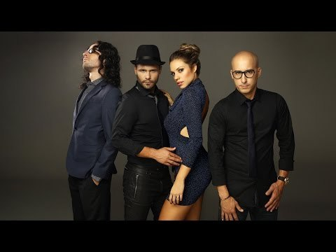 Mojito Lite - Todo Tiene Un Final (Video Lyrics)