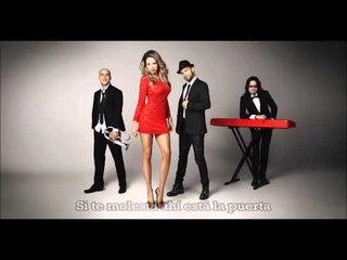 Mojito Lite - Si te Molesta (Karaoke)