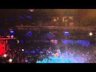 Medellín cantando Amnesia - Mojito Lite [ Vivo / Live ]