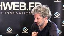 Romain Achard (Demotivateur): «Notre indépendance nous permet d'être plus agile que nos concurrents», à LEADE.RS