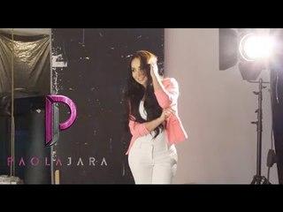Qué Pensaste - Paola Jara / Making Of