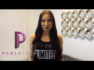 Qué Pensaste - Paola Jara / Concurso Fans