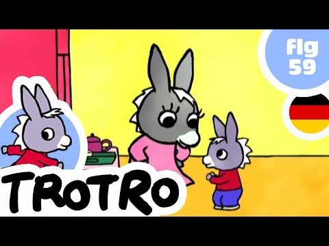 TROTRO - EP59 - Trotro will Bonbons