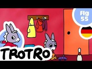TROTRO - EP55 - Trotro spielt Baby