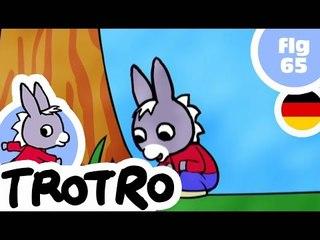 TROTRO - EP65 - Trotro rettet einen Vogel