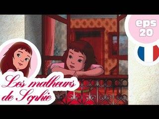 LES MALHEURS DE SOPHIE - EP20 - Les cousins