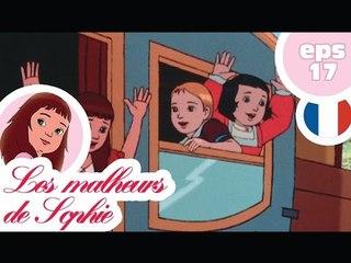LES MALHEURS DE SOPHIE - EP17 - Le rouge-gorge