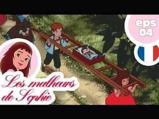 LES MALHEURS DE SOPHIE - EP04 - L'enterrement de la poupée