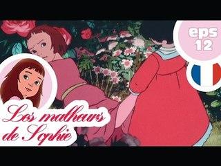 LES MALHEURS DE SOPHIE - EP12 - Les fleurs