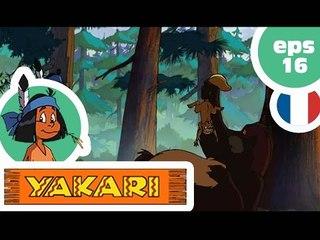 YAKARI - EP16 - Yakari et le grizzly