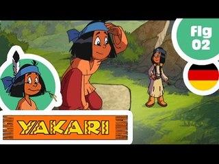YAKARI - EP02 - Yakari und Kleiner Donner