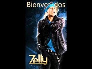 Zetty - Sobrepasas (Con Clase 2.010)