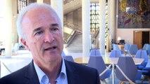 Questions à Jean-Marc GIROUX (Cosmed) - Pôles de compétitivité - cese