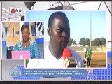 Sport à la Une avec Mame Fatou Ndoye - 01 juin 2015