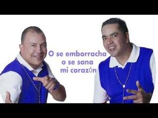 Los Milagrosos De San Pedro-La Tusa (Video Lyrics)