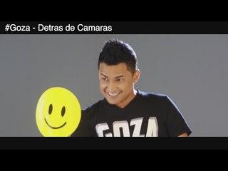 Jorge Celedon Ft Sergio Luis Rodriguez- GOZA (Detras de Camara)