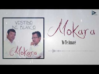 Mokara - Yo Te Amare (Vestido Blanco)