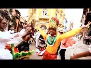 Jorge Celedon, Jimmy Zambrano - Nuestra Fiesta