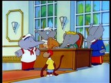 BABAR - EP53 - L'invention du siècle