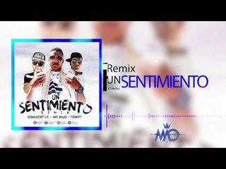 Mr Mao Feat Yompy Omarht LR - Un Sentimiento Remix ( ID Medios)