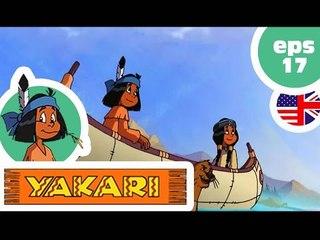 YAKARI - EP17 - Stuck on an Island