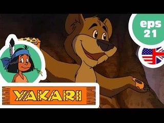 YAKARI - EP21 - Yakari and the Condor