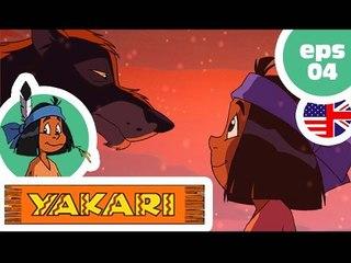YAKARI - EP04 - Yakari in the Land of the Wolves