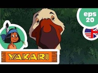 YAKARI - EP20 - The Great Burrow