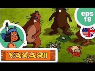 YAKARI - EP18 - The wall of fire