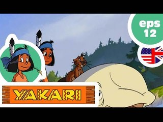 YAKARI - EP12 - The Cloud Blower