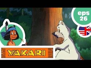 YAKARI - EP26 - Yakari and the Ghost Bear