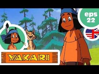 YAKARI - EP22 - A Coyote with No Name