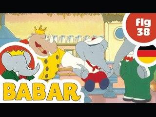BABAR - EP38 - Der alte König