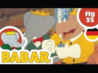 BABAR - EP35 - Das Zauberamulett