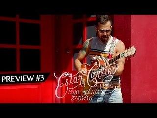 Estar Contigo - Mike Bahia (Preview)