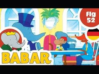 BABAR - EP52 - Der Aufstand der Kinder
