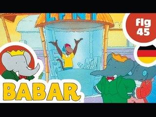 BABAR - EP45 - Die süße Susi
