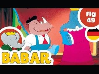 BABAR - EP49 - Meine Mine, Deine Mine
