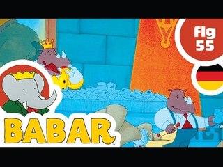 BABAR - EP55 - Der Angelausflug