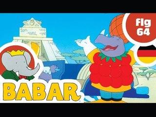 BABAR - EP64 - Der rasende Reporter