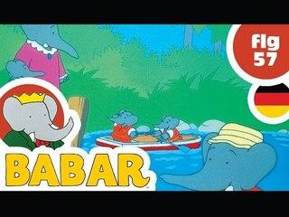 BABAR - EP57 - Das Seifenkistenrennen