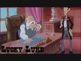 LUCKY LUKE - EP39 - Defi à lucky luke