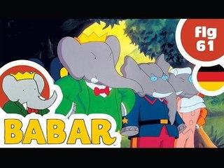 BABAR - EP61 - Erwachsensein ist schwer