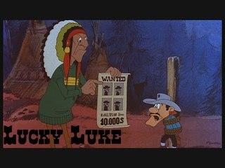 LUCKY LUKE - EP19 - Les rivaux de Painful Gulch