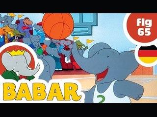 BABAR - EP65 - Das Früchtefest