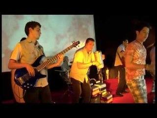 Los 50 De Joselito - Nube Viajera ( Video Oficial)